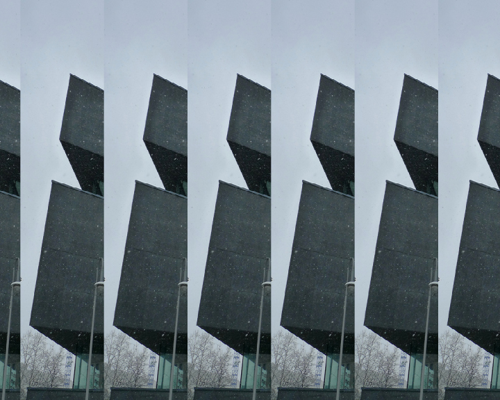 Empty Stereograms