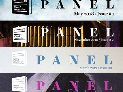 Panel Magazine